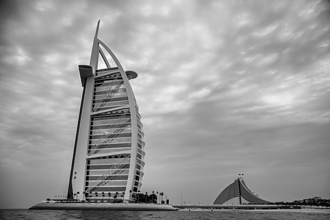 Image of Burj Al Arab
