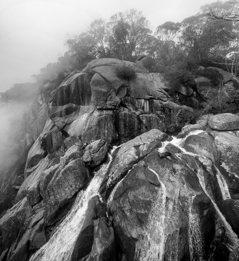 Image of Crystal Brook Falls, Mount Buffalo National Park