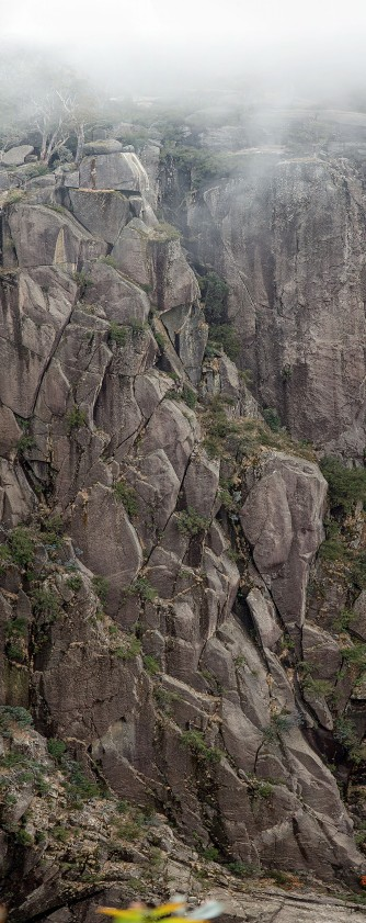 Image of Crystal Brook Falls, Mount Buffalo