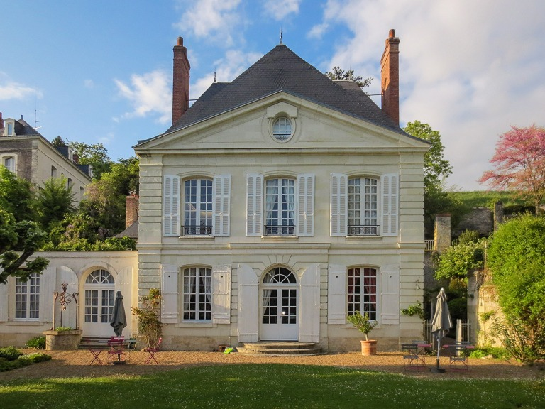 Chambres D'Hotes Bagatelle in Vouvray