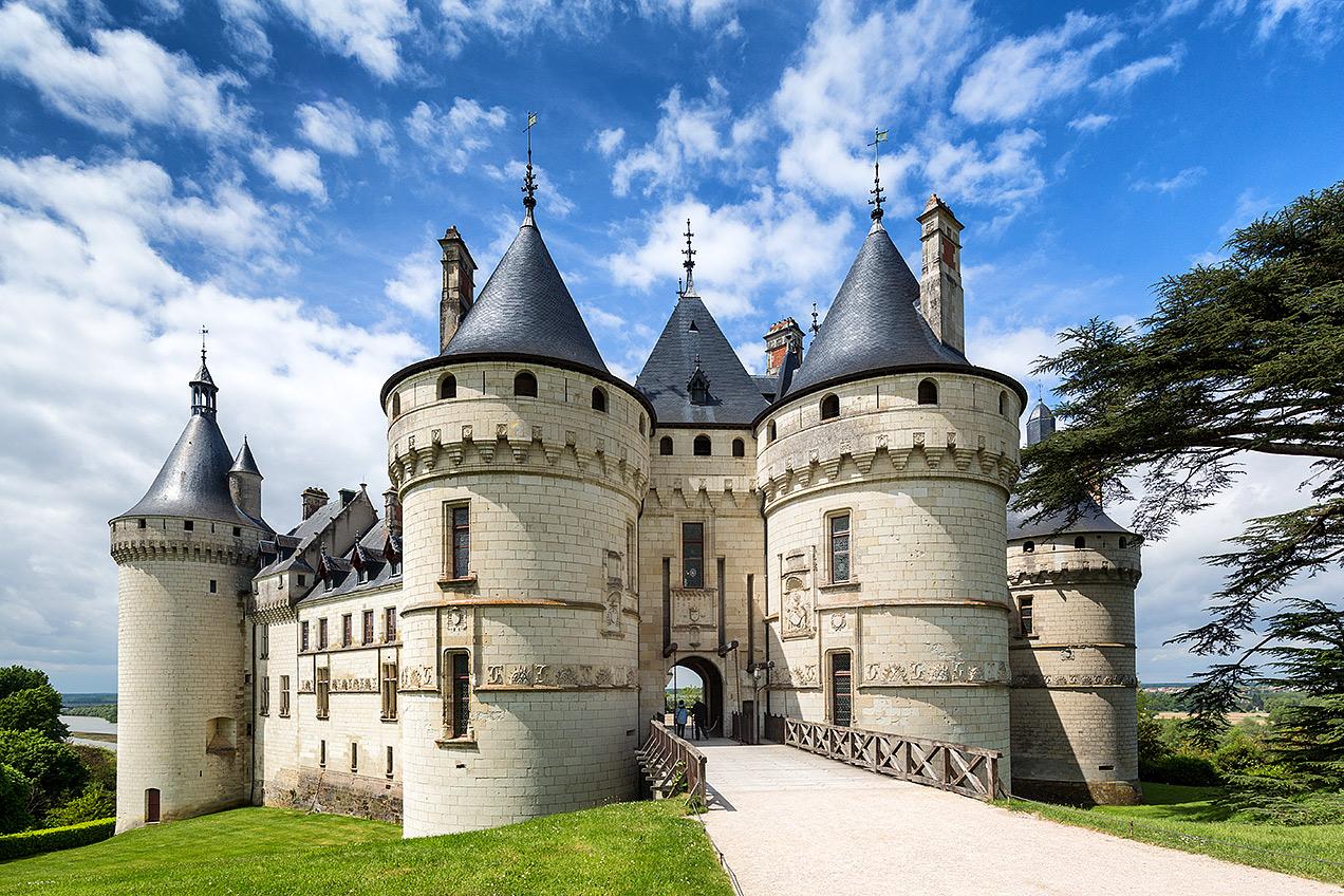 Chateau de Chaumont…   michaelevansphotographerblog