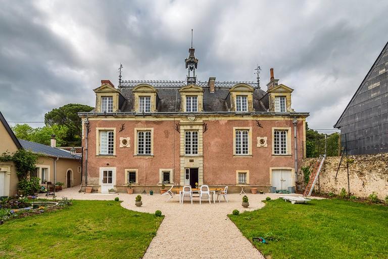 Ker Dame Marie Guesthouse, La Possoniere