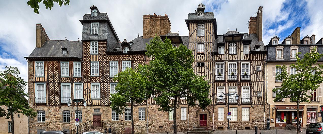 stunning architecture in rennes On architecture rennes
