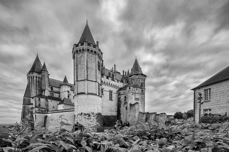 Image of the Chateau de Saumur, Saumur, Maine-et-Loire