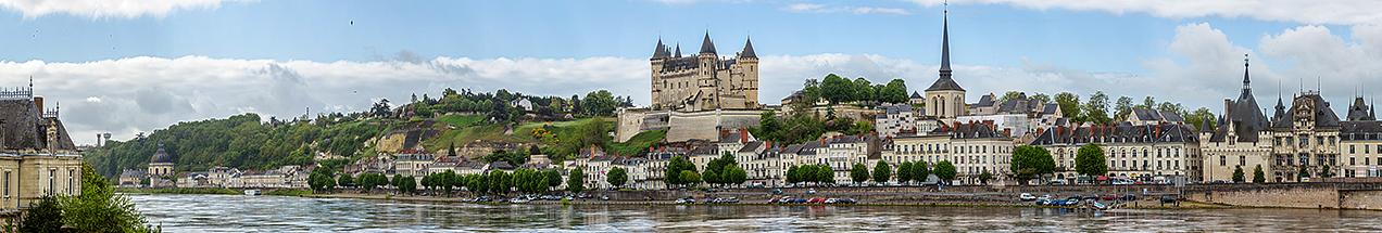 Saumur, Maine-et-Loire