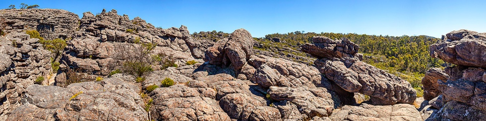 The Grampians National Park, Victoria, Australia © Michael Evans Photographer 2014 - www.michaelevansphotographer.com