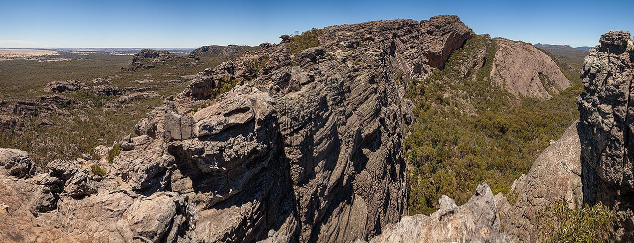 The Grampians National Park, Victoria, Australia © Michael Evans Photographer 2014  - www.michaelevansphotographer.com