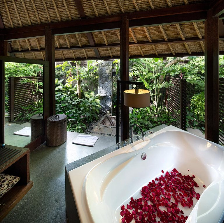 Kayumanis Villa and Spa, Ubud, Bali...© Michael Evans Photographer 2014 - www.michaelevansphotographer.com