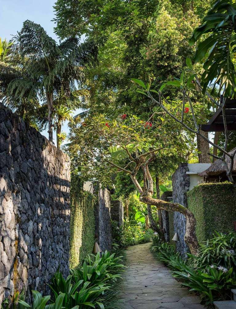 Kayumanis Villa and Spa, Ubud, Bali...© Michael Evans Photographer 2014 - www.michaelevansphotographer.com