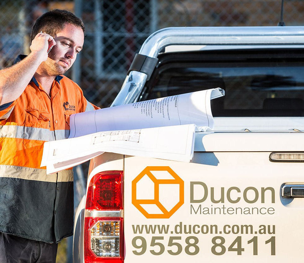 Ducon staff, industrial photography Melbourne - © Michael Evans Photographer 2014 - www.michaelevansphotographer.com