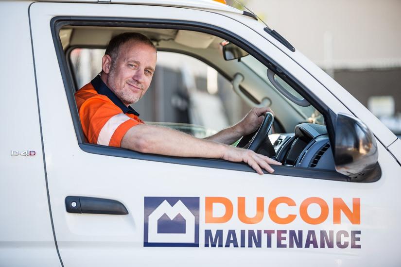 Ducon staff, industrial photography Melbourne - © Michael Evans Photographer 2014 - www.michaelevansphotographer.com