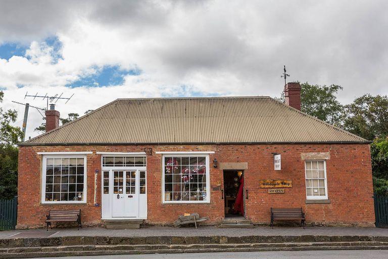 Richmond, Tasmania © Michael Evans Photographer 2015 - www.michaelevansphotographer.com