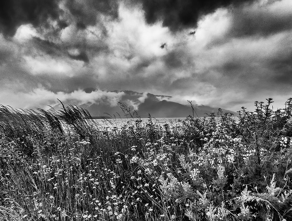 Te Anau © Michael Evans Photographer 2015
