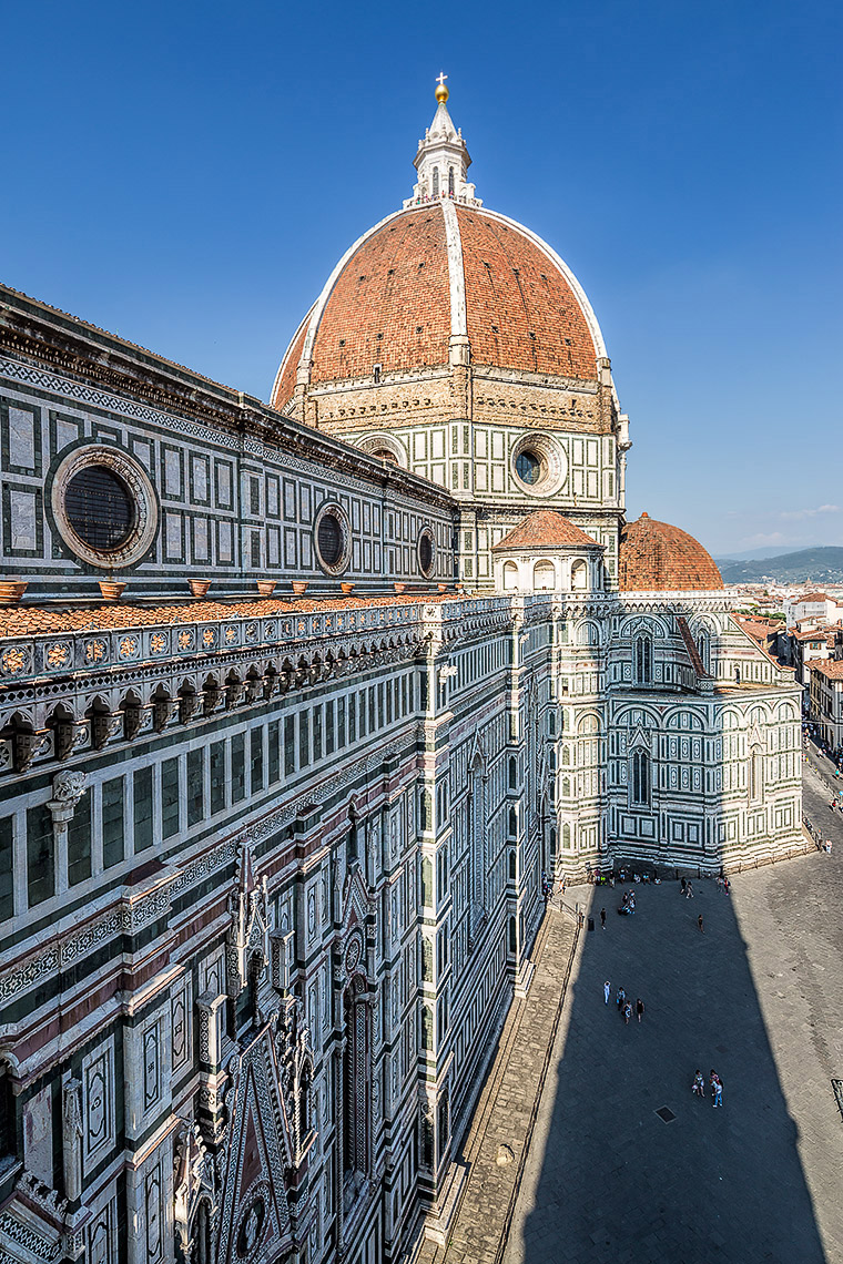 The Duomo, Florence - © Michael Evans Photographer 2015