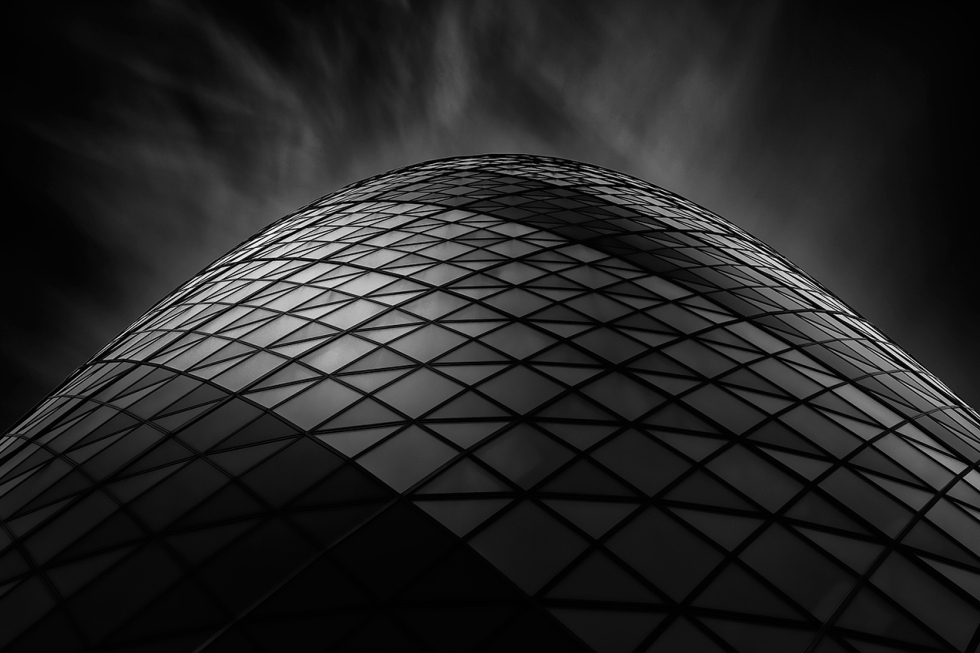 London Fine Art Black and white © Michael Evans Photographer 2016 - www.michaelevansphotographer.com