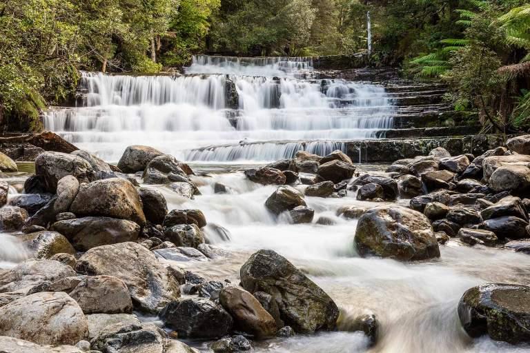 Liffey Falls, Tasmania © Michael Evans Photographer 2016