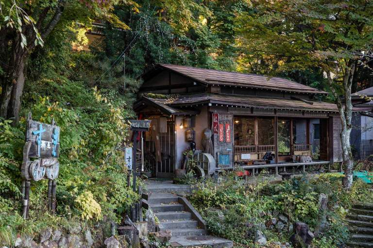 Takayama, Gifu Prefecture, Japan © Michael Evans Photographer 2017