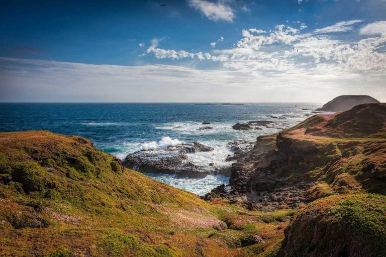 PPhillip Island landscape photography - © Michael Evans Photographer 2018