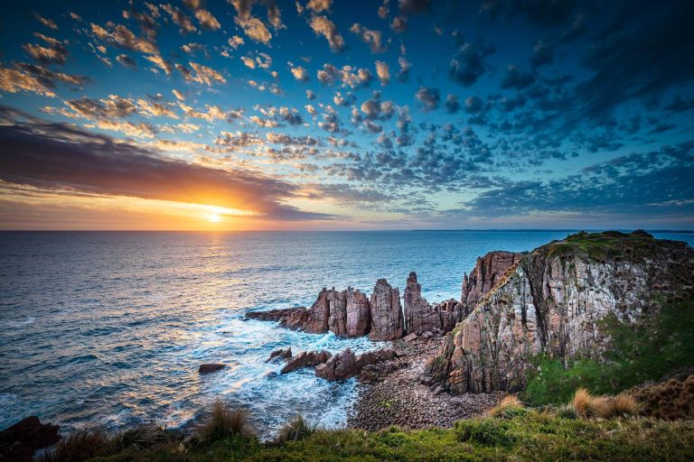 Phillip Island landscape photography - © Michael Evans Photographer 2018