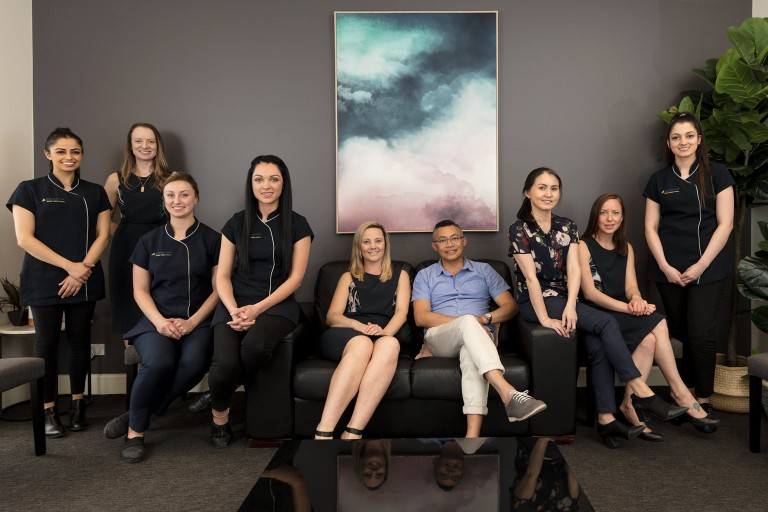 Corporate photography in Melbourne Australia © Michael Evans Photographer 2018